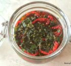 Вяленые помидоры: простая итальянская закуска
