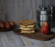 Французская ватрушка: простой рецепт выпечки