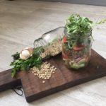 salat-s-zelenoj-chechevicej