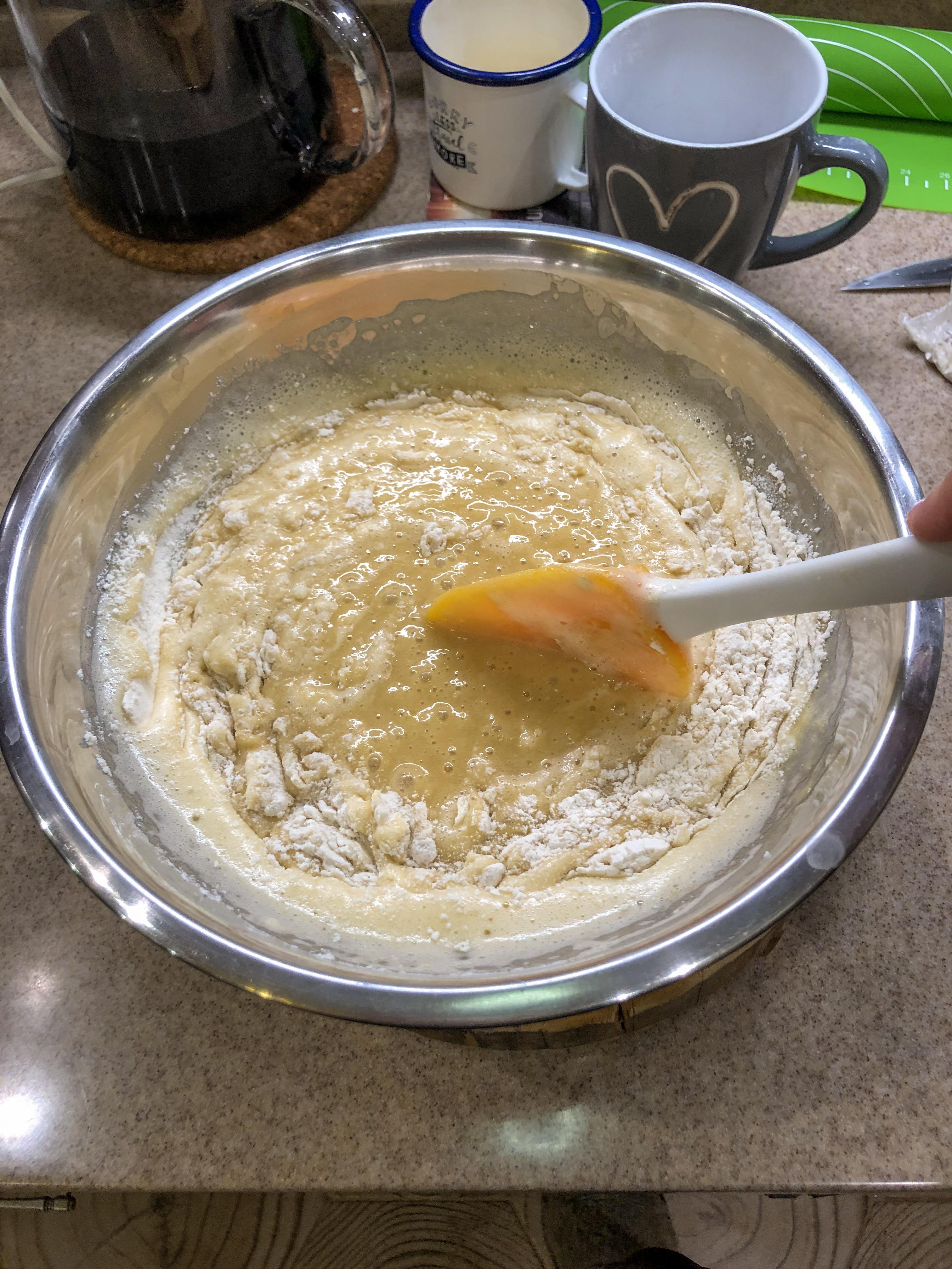 торт медовик рецепт