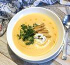 Пармантье (Parmantier) : французский овощной суп — пюре