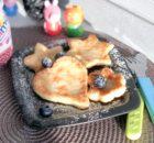Фигурные сырники или творожные калачи