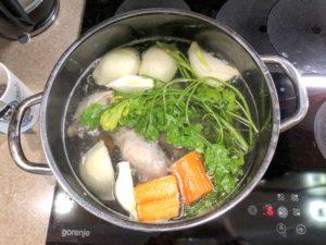 harisa ариса пошаговый рецепт