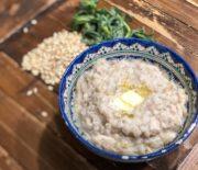 Ариса (Хариса, Harisa): рецепт армянской кухни