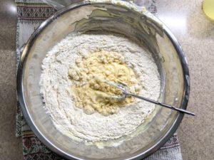 рецепт пасхального творожного кулича