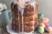 Творожный кулич: рецепт пасхальной выпечки
