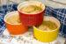 Кекс из гречневой крупы: оригинальный десерт