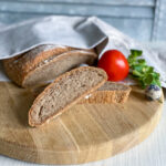 гречневый хлеб рецепт