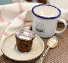 Шоколадный десерт: как приготовить кекс в микроволновке