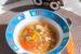 Суп из гречневой крупы с овощами