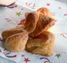 Творожное печенье: простой рецепт к чаю