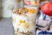 Гранола: полезный завтрак за пять минут