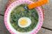 Суп из молодой крапивы и картофеля