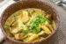 Green Curry Soup с индейкой: азиатская кухня