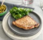 Эскалоп из свинины: обед за 10 минут